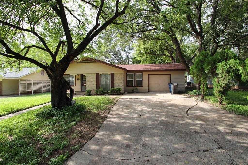 $389,900 - 3Br/2Ba -  for Sale in Meadowbrook Sec 01, Austin