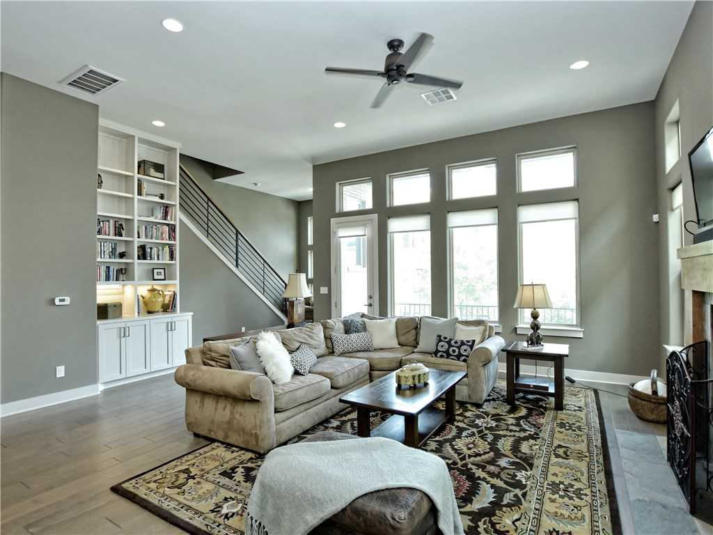 $539,900 - 3Br/4Ba -  for Sale in Galleria Twnhms Ph 1, Austin
