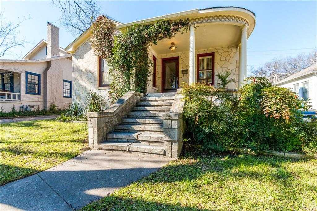 $770,000 - 4Br/3Ba -  for Sale in Travis Heights, Austin