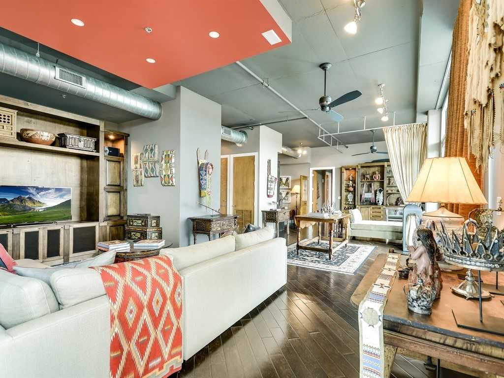 $1,149,000 - 2Br/2Ba -  for Sale in Austin City Lofts Amd, Austin