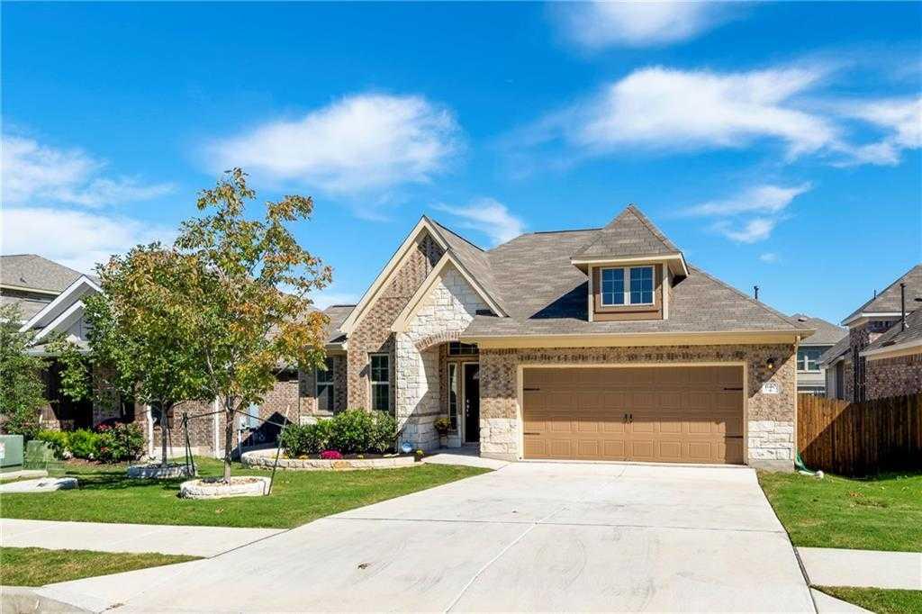 $309,900 - 3Br/2Ba -  for Sale in Vista Ridge, Leander