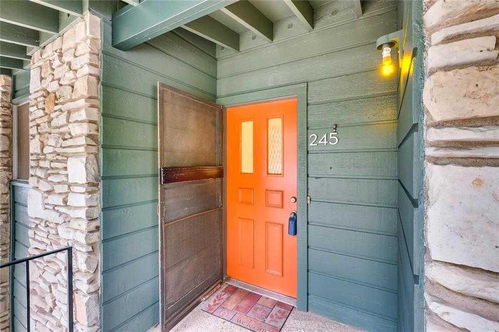 $249,800 - 2Br/2Ba -  for Sale in Travis Green Condo, Austin
