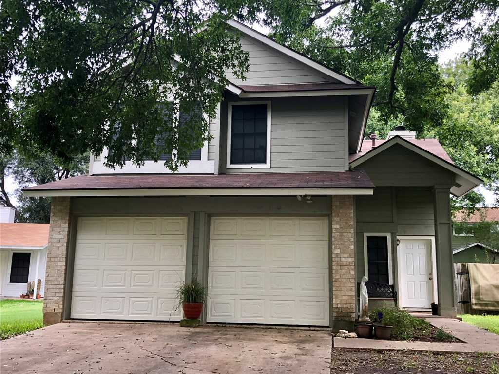 $244,900 - 3Br/3Ba -  for Sale in Tanglewood Forest Sec 02 Ph C, Austin