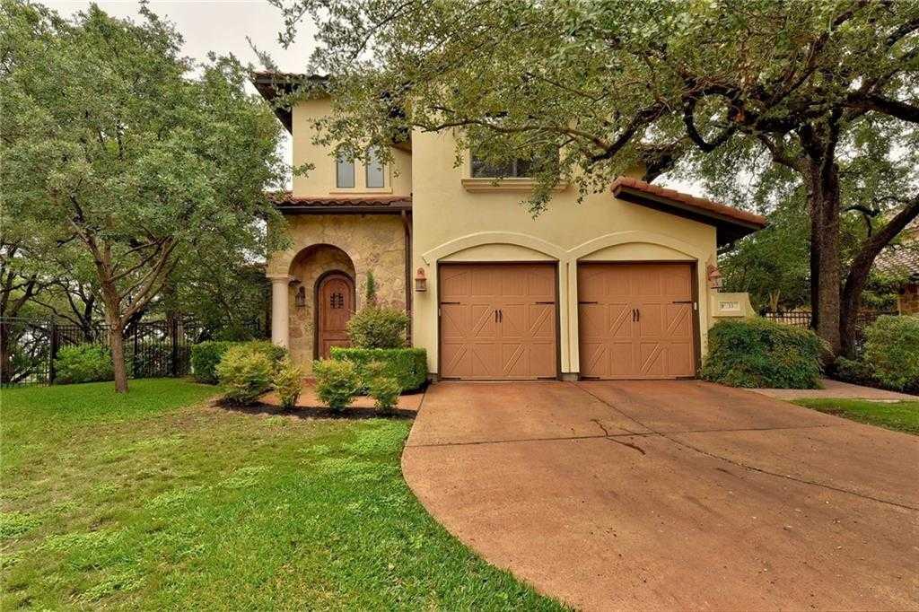 $1,025,000 - 4Br/4Ba -  for Sale in Villas At Treemont Amd, Austin