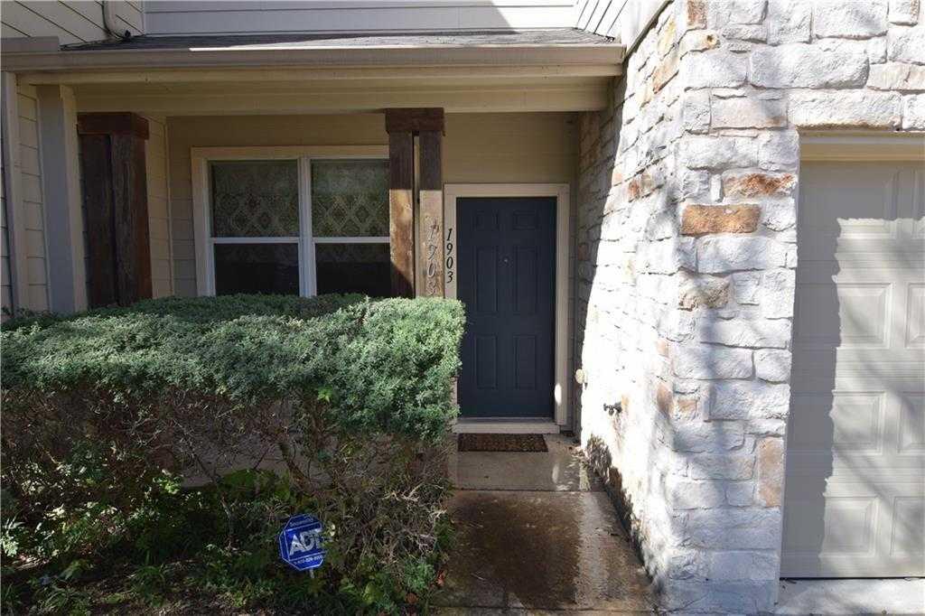 $282,000 - 2Br/3Ba -  for Sale in Sweetbriar Garden Homes Condom, Austin