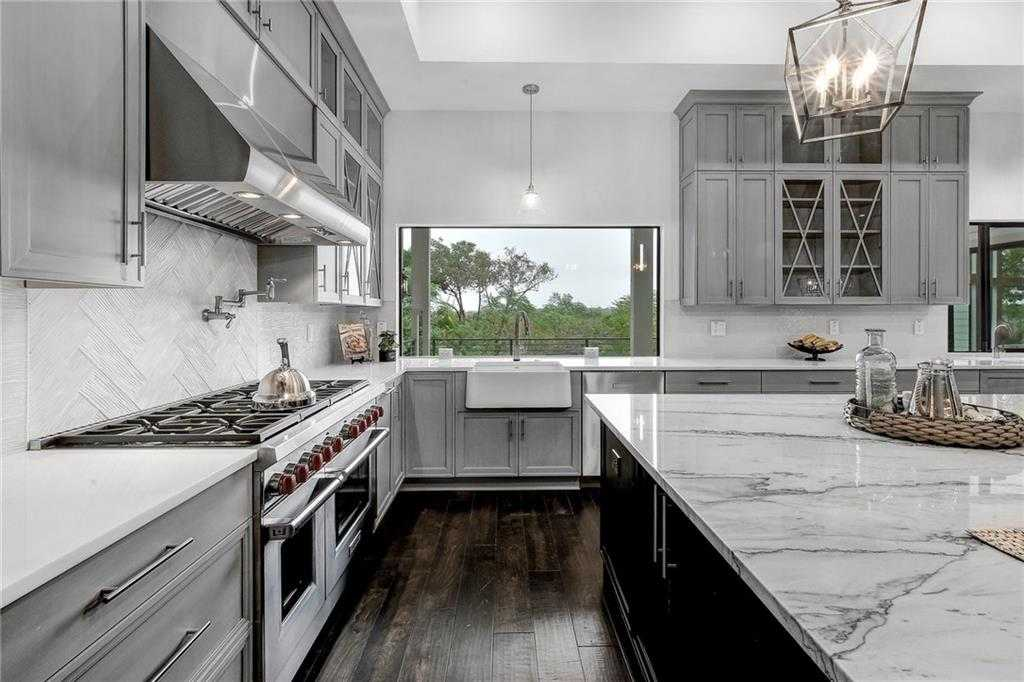 $1,740,000 - 4Br/5Ba -  for Sale in Northwest Hills Cat Mountain S, Austin