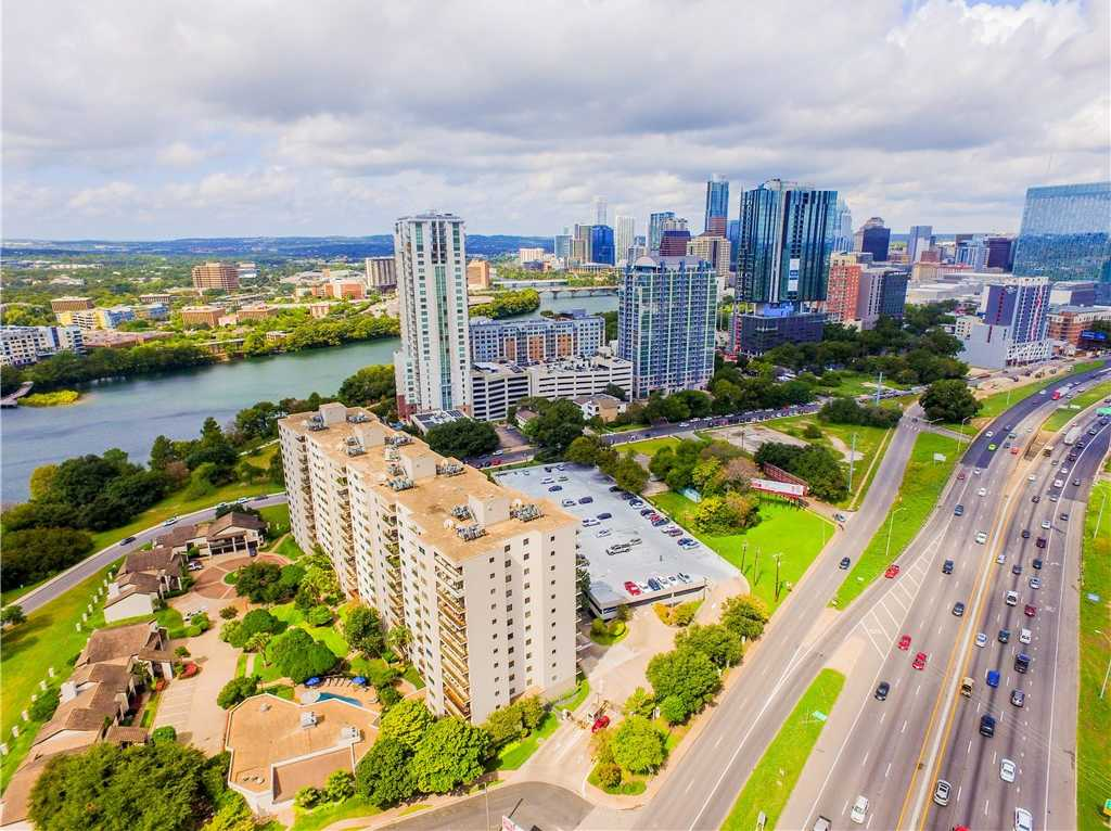 $529,900 - 2Br/2Ba -  for Sale in Towers Town Lake Condo Amd, Austin