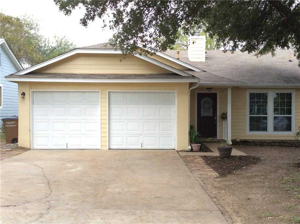 $299,900 - 4Br/2Ba -  for Sale in Quail Hollow Sec 06-b, Austin