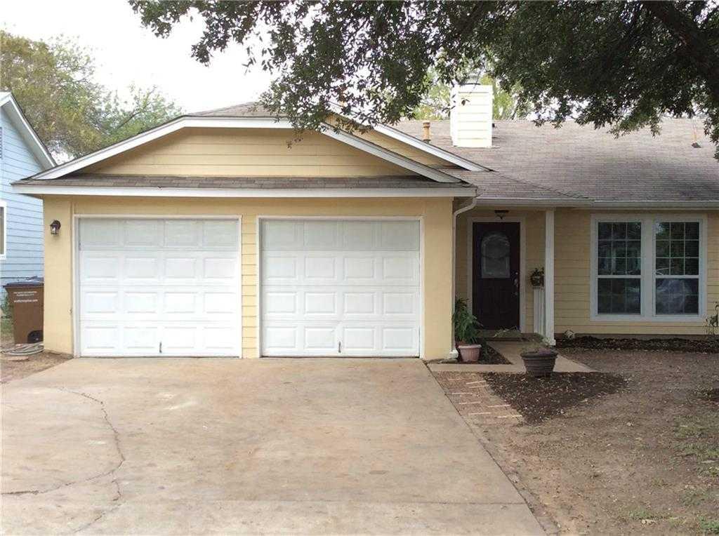 $289,900 - 4Br/2Ba -  for Sale in Quail Hollow Sec 06-b, Austin