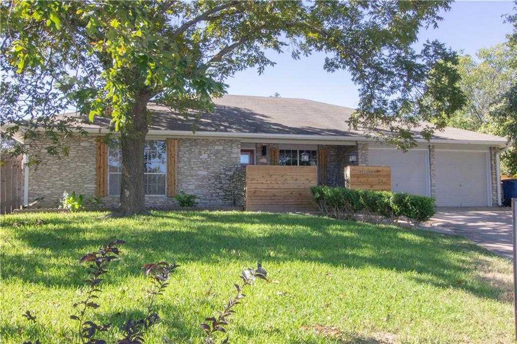 $359,900 - 4Br/2Ba -  for Sale in Quail Creek West Phs 2 Sec 1, Austin