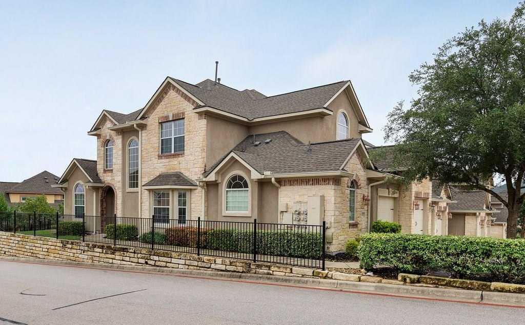 $331,000 - 3Br/3Ba -  for Sale in Vistas At Lakeway Condo, Lakeway