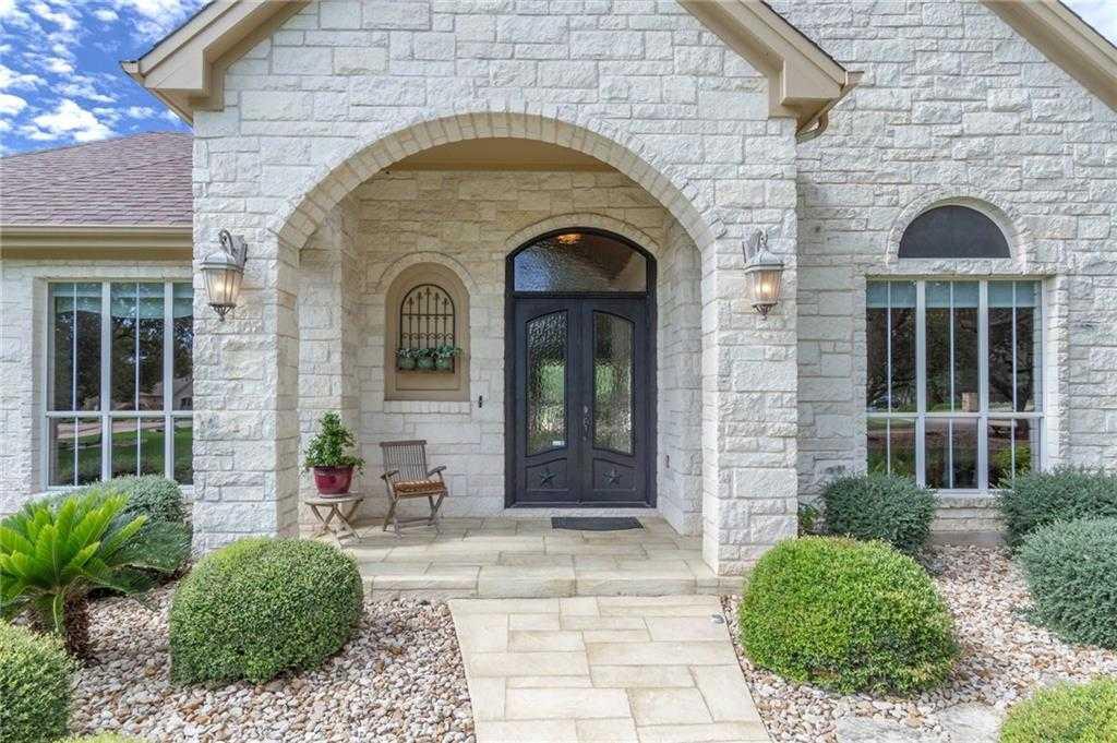 $599,999 - 3Br/3Ba -  for Sale in Shady Oaks Estates, Georgetown