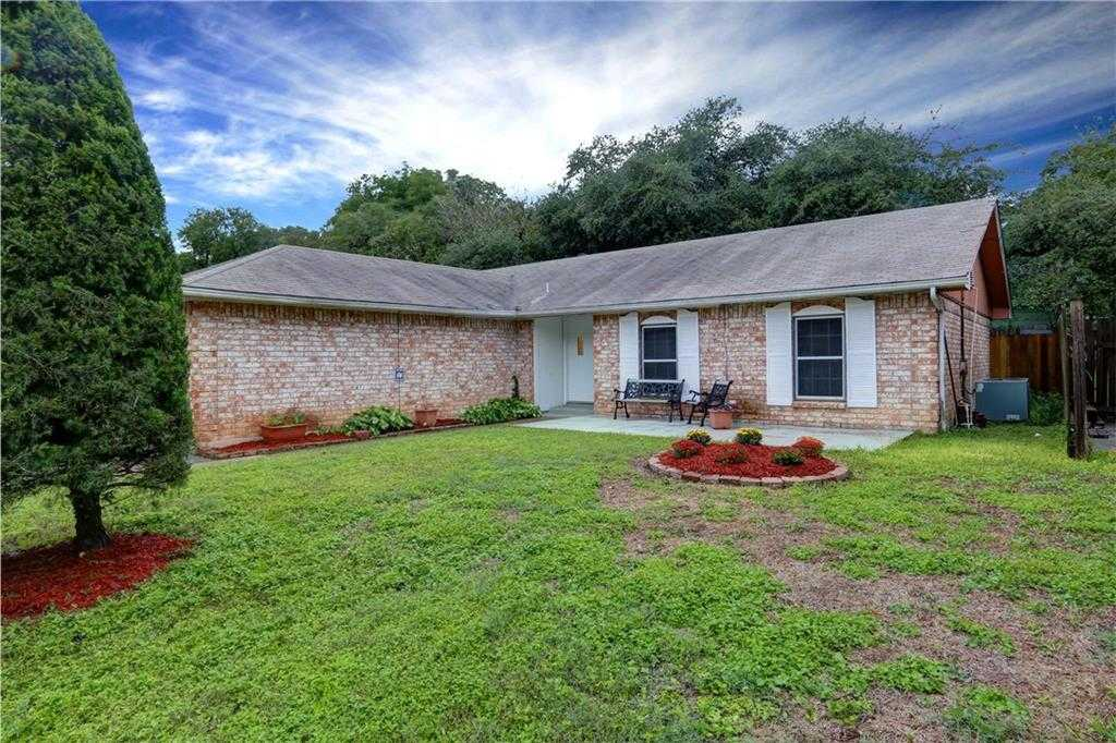$289,900 - 4Br/2Ba -  for Sale in Carrell Oaks Sec 02, Austin