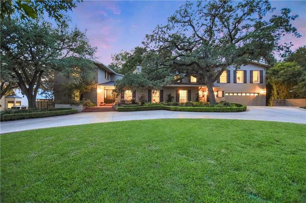 $3,200,000 - 6Br/6Ba -  for Sale in Pemberton Heights Sec 08, Austin