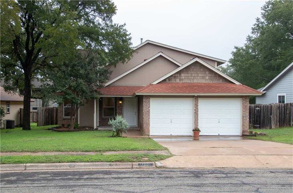$335,900 - 5Br/3Ba -  for Sale in Village 20 At Anderson Mill Ph 02, Austin