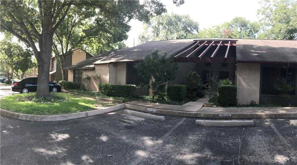 $280,000 - 2Br/2Ba -  for Sale in Timbers Condo, Austin