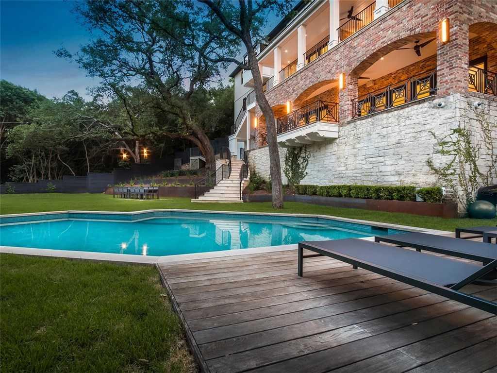 $5,650,000 - 4Br/6Ba -  for Sale in Bello Vista, Austin