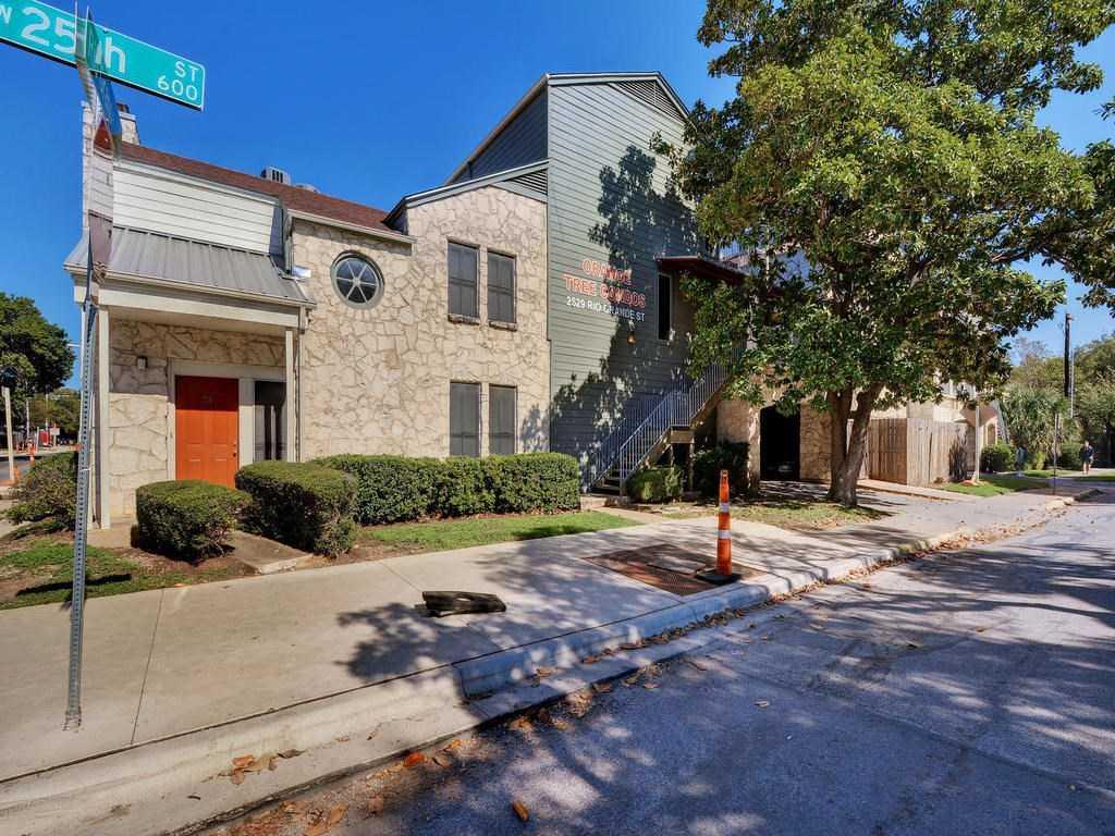 $399,000 - 2Br/3Ba -  for Sale in Orange Tree Condominia Amend, Austin