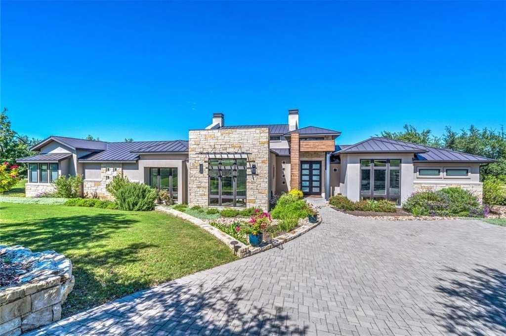 $1,895,000 - 5Br/4Ba -  for Sale in Barton Creek; Verano, Austin