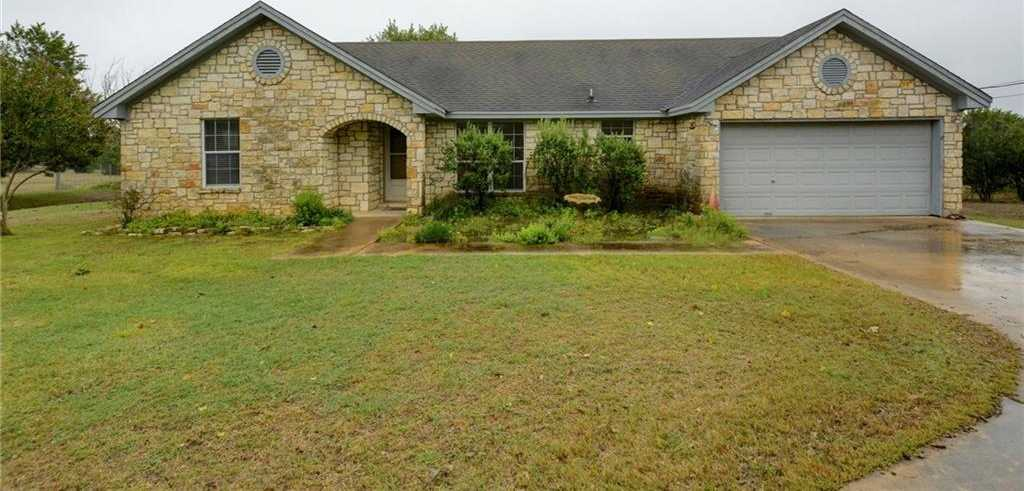 $377,750 - 3Br/2Ba -  for Sale in Barton Creek Ranch, Dripping Springs