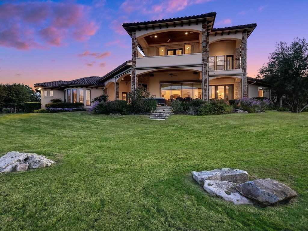 $1,475,000 - 5Br/5Ba -  for Sale in Flintrock At Hurst Creek Ph 07, Austin