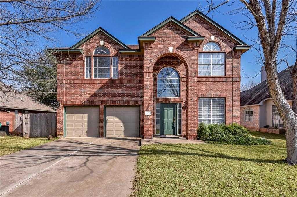 $290,000 - 4Br/3Ba -  for Sale in Park Place Ph 3, Cedar Park