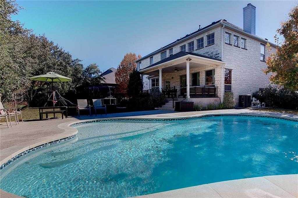 $528,000 - 5Br/3Ba -  for Sale in Avery Ranch North Sec 01 Pud Amd, Austin