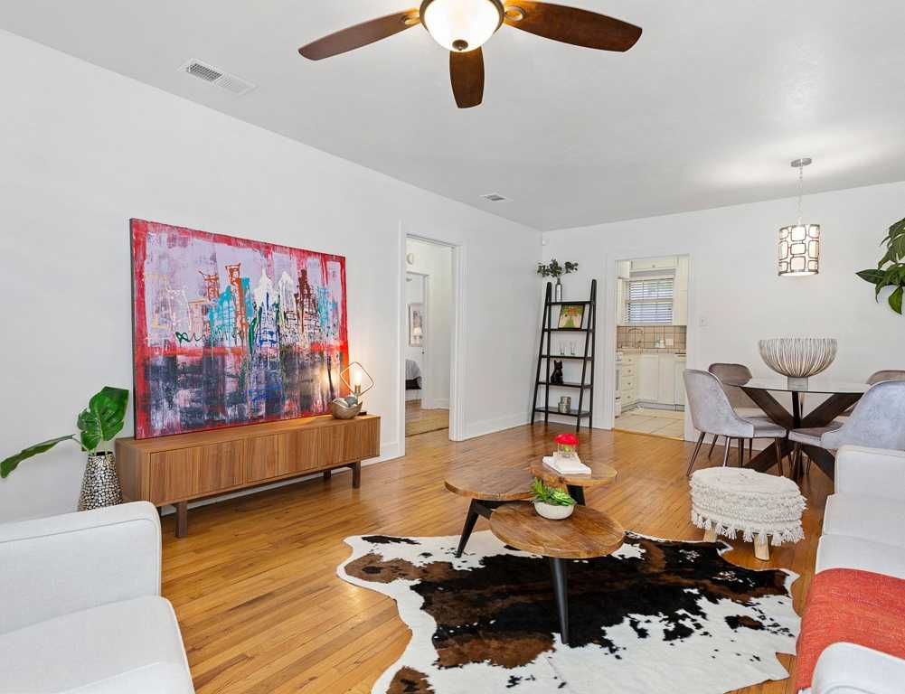 $589,000 - 2Br/1Ba -  for Sale in Travis Heights, Austin