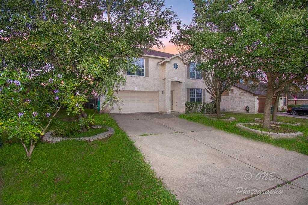 $249,800 - 4Br/3Ba -  for Sale in Silverado At Plum Creek Sec 4, Kyle