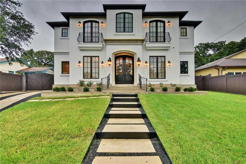 $2,595,000 - 6Br/7Ba -  for Sale in Brown Herman Add, Austin
