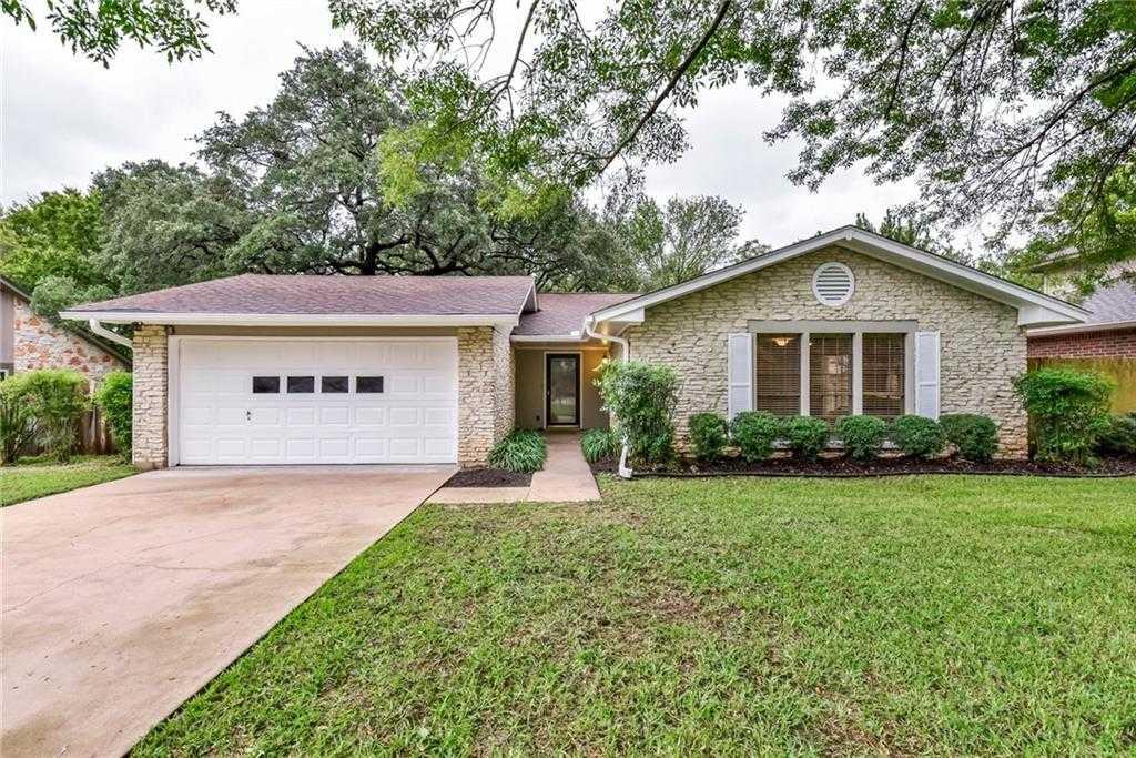 $419,500 - 3Br/2Ba -  for Sale in Barrington Oaks Sec 4, Austin
