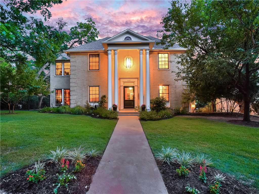 $4,850,000 - 7Br/9Ba -  for Sale in Division E, Austin