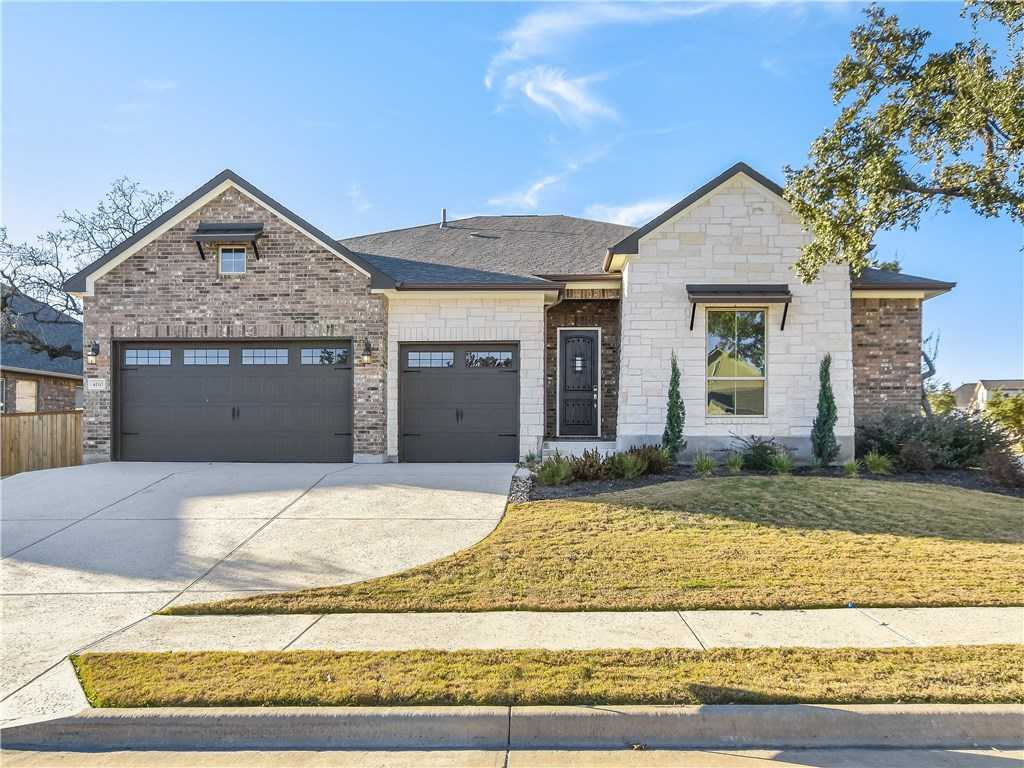 $524,000 - 4Br/3Ba -  for Sale in Highlands At Mayfield Ranch, Round Rock