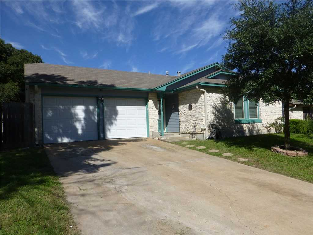 $249,500 - 4Br/2Ba -  for Sale in Scofield Farms Ph 01 Sec 01, Austin