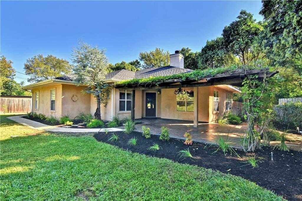 $480,000 - 4Br/2Ba -  for Sale in Austin Lake Estates Sec 01, Austin