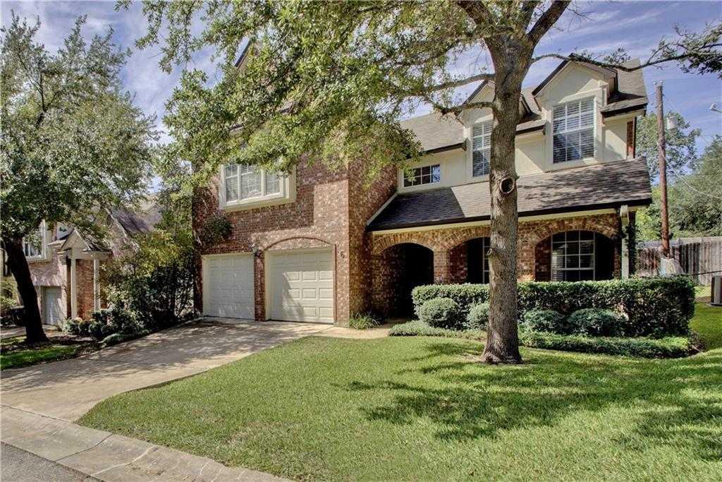 $475,000 - 3Br/3Ba -  for Sale in Jacarandas At Creek Condo Amd, Austin