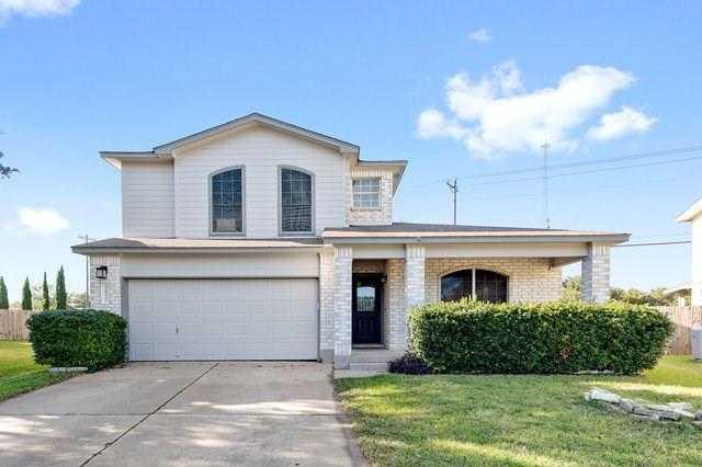 $279,500 - 4Br/3Ba -  for Sale in Carriage Hills 3 Sec 2, Cedar Park