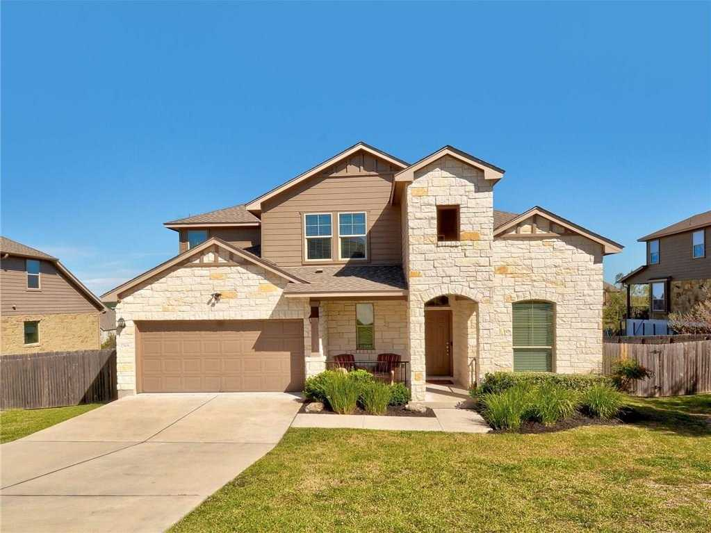 $429,000 - 4Br/3Ba -  for Sale in Montebella, Dripping Springs