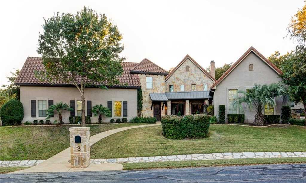 $935,000 - 5Br/4Ba -  for Sale in Hills Lakeway Ph 03, The Hills