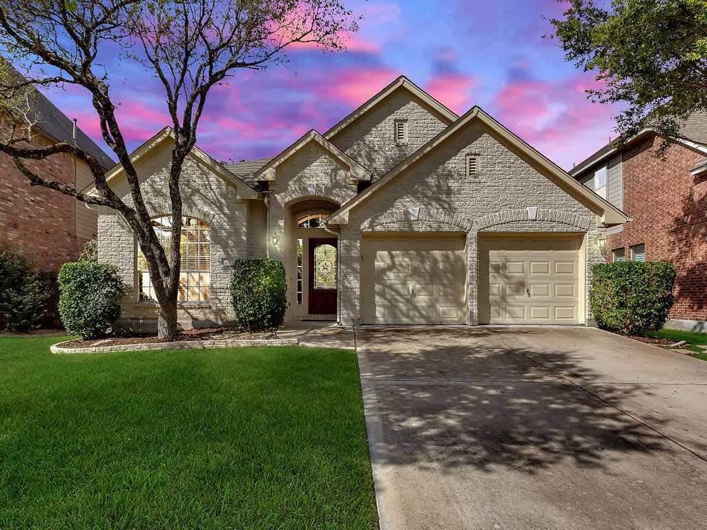$344,900 - 3Br/2Ba -  for Sale in Buttercup Creek Ph 05 Sec 10, Cedar Park
