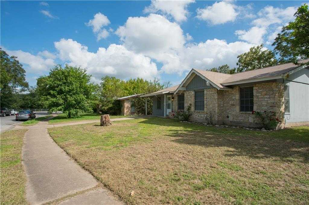 $219,000 - 3Br/1Ba -  for Sale in Wooten Village Sec 02, Austin