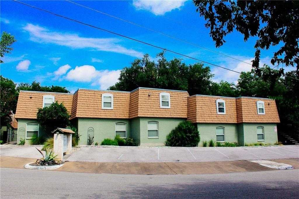 $241,800 - 1Br/1Ba -  for Sale in Travis Heights Condo The Amd, Austin