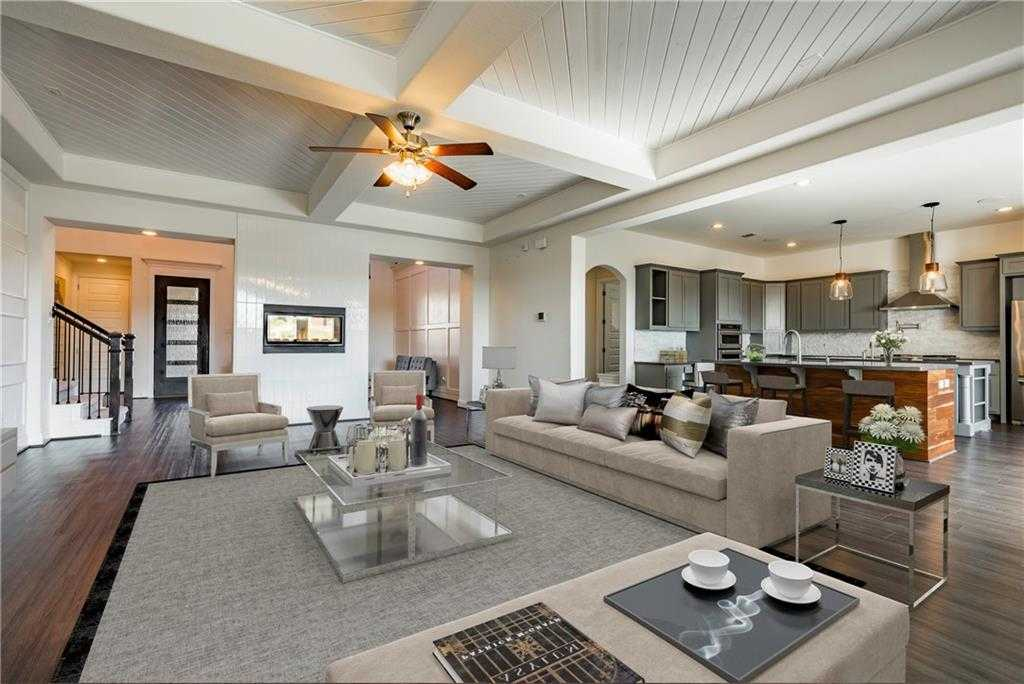$799,900 - 5Br/4Ba -  for Sale in Rough Hollow West Rim, Lakeway
