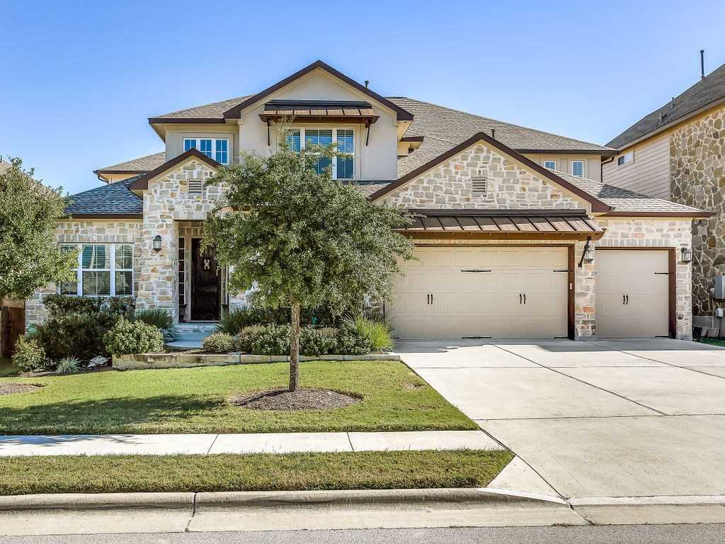 $625,000 - 5Br/4Ba -  for Sale in Ranch At Brushy Creek, Cedar Park