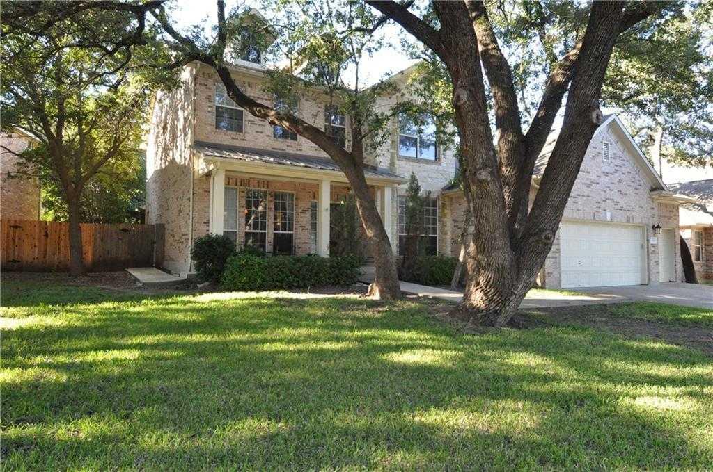 $433,500 - 5Br/4Ba -  for Sale in Behrens Ranch Ph B Sec 03, Round Rock