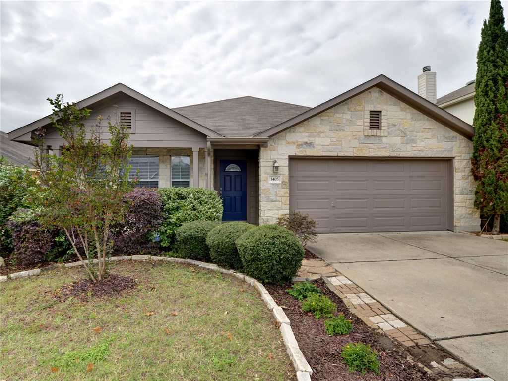 $299,500 - 4Br/2Ba -  for Sale in Crossing At Onion Creek, Austin