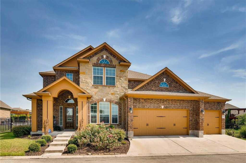 $535,000 - 5Br/4Ba -  for Sale in Teravista Sec 3b, Round Rock