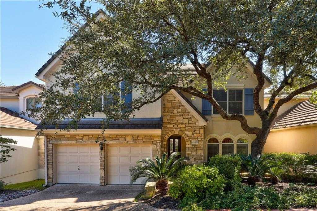 $850,000 - 4Br/3Ba -  for Sale in St Tropez, Austin