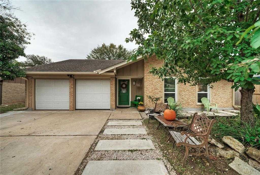 $299,900 - 3Br/2Ba -  for Sale in Cherry Creek Ph Iv Sec 1 Resu, Austin