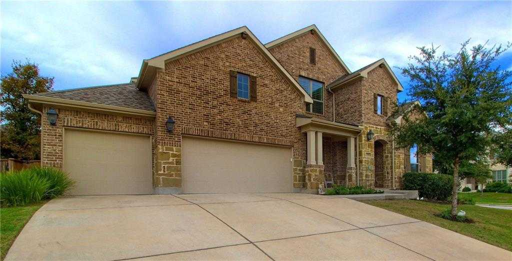 $515,000 - 5Br/5Ba -  for Sale in Parkside At Mayfield Ranch, Georgetown
